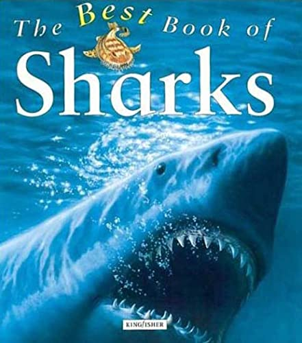 9780753451731: The Best Book of Sharks