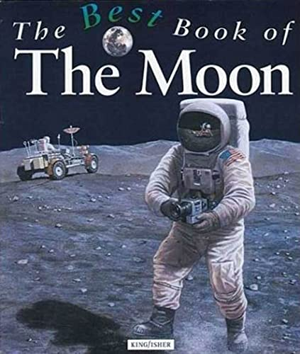 9780753451748: The Best Book of the Moon