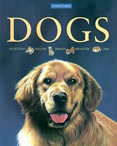 9780753451755: Dogs (Single Subject References)