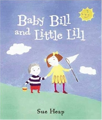 9780753451960: Baby Bill and Little Lil