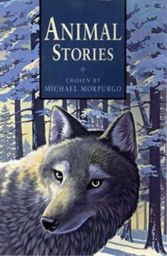 9780753452165: Animal Stories (Story Library)
