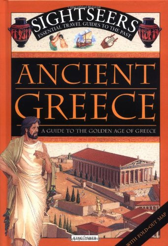 9780753452196: Ancient Greece: A guide to the Golden Age of Greece (Sightseers)