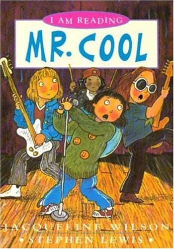 9780753452844: Mr. Cool (I Am Reading)