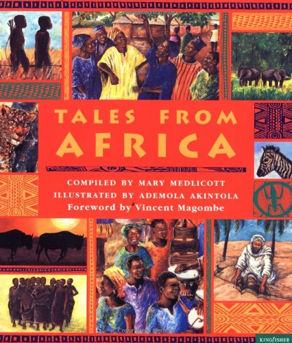 9780753452905: Tales From Africa