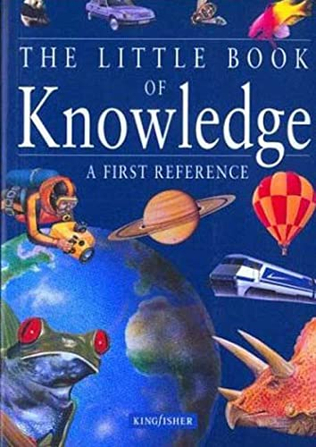9780753452998: The Little Book of Knowledge (Time-Life Do-It-Yourself Factfiles)