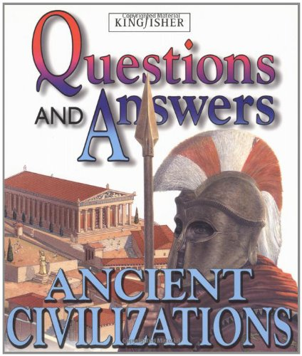 Ancient Civilizations (Questions and Answers Paperbacks): Madgwick, Wendy