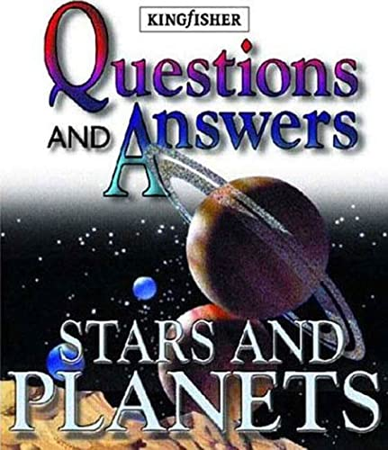 9780753453124: Stars and Planets (Questions and Answers Paperbacks)