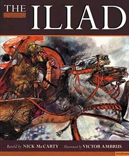 9780753453216: The Iliad