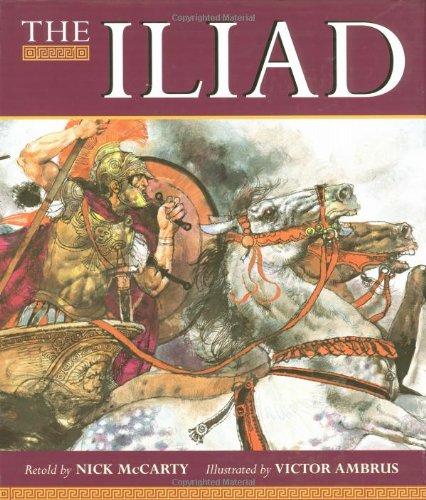 9780753453308: The Iliad