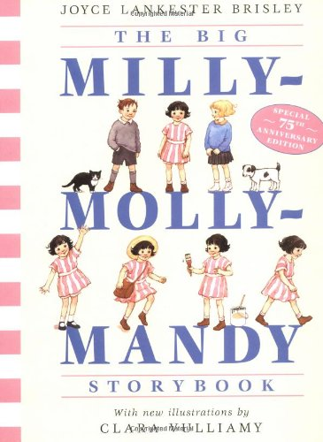 9780753453315: The Big Milly-Molly-Mandy Storybook