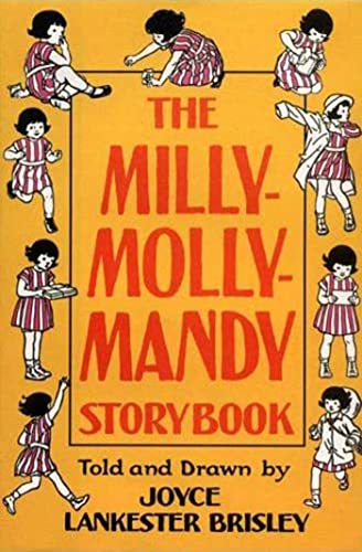 Cover of the book, The Milly-Molly-Mandy Storybook (Milly-Molly-Mandy).