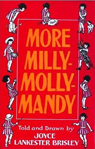 9780753453346: More Milly-Molly-Mandy