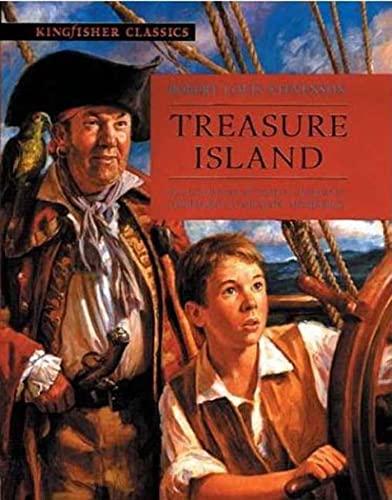 Treasure Island (Kingfisher Classics): Robert Louis Stevenson