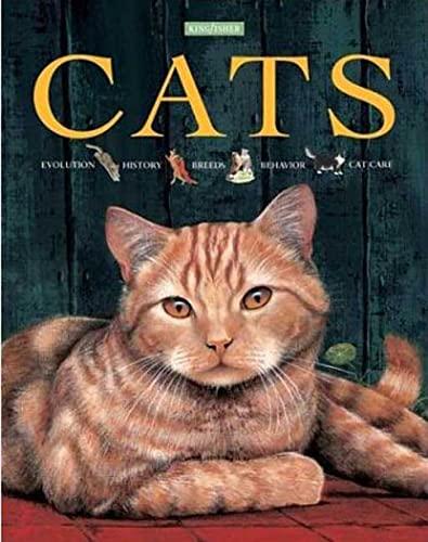 Cats (Single Subject References): Amanda O'Neill
