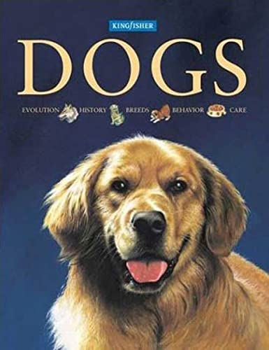 9780753453834: Dogs (Single Subject References)