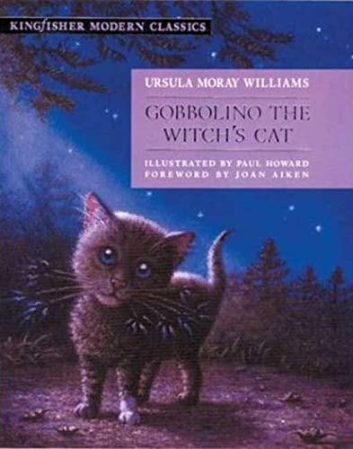 9780753454053: Gobbolino the Witch's Cat (Kingfisher Modern Classics)