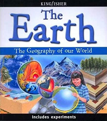 9780753454251: The Earth