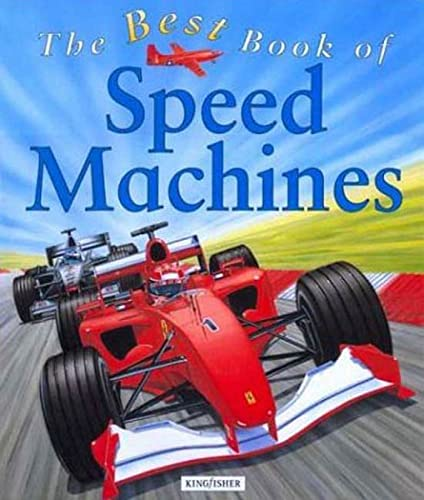 9780753454367: The Best Book of Speed Machines