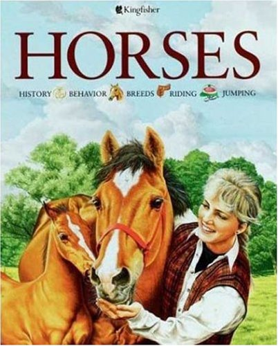 9780753454879: Horses (Single Subject Reference)