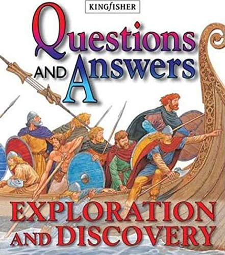 9780753454923: Exploration and Discovery (Questions and Answers)