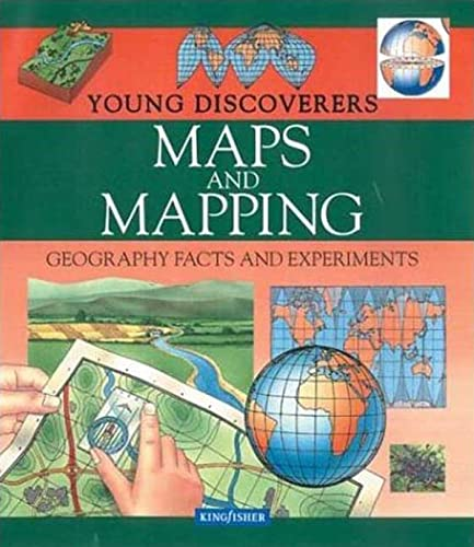 9780753455067: Maps and Mapping (Young Discoverers)