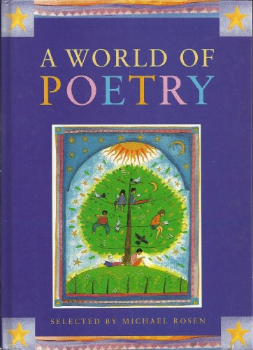 9780753455470: A World of Poetry