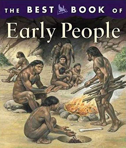 9780753455777: The Best Book of Early People