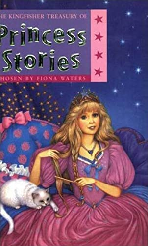 9780753456330: Princess Stories (Kingfisher Treasury of Stories)