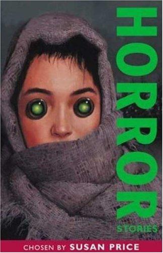 Horror Stories: Susan Price