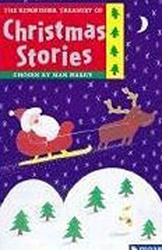 9780753456705: The Kingfisher Treasury of Christmas Stories (The Kingfisher Treasury of Stories)