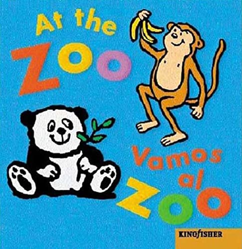 Vamos al Zoo (All Aboard) (Spanish Edition) (0753456907) by Mandy Stanley