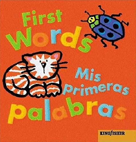 9780753456927: Mis Primeras Palabras (All Aboard) (Spanish Edition)