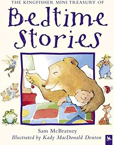 9780753457054: The Kingfisher Mini Treasury of Bedtime Stories (Kingfisher Mini Treasuries)