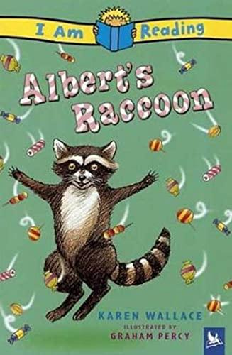 9780753457177: Albert's Raccoon (I Am Reading)