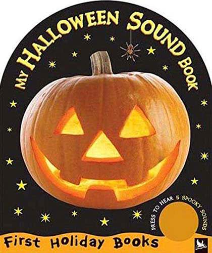 9780753457306: My Halloween Sound Book (First Holiday Books)