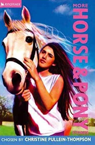 More Horse and Pony Stories (Red Hot