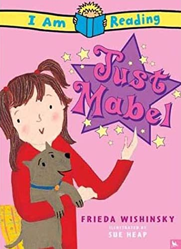 9780753457429: Just Mabel (I Am Reading)
