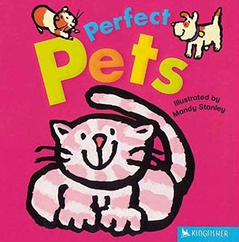 9780753457481: Perfect Pets