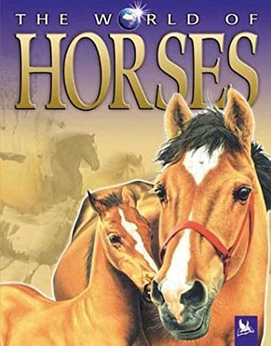 9780753457535: The World of Horses