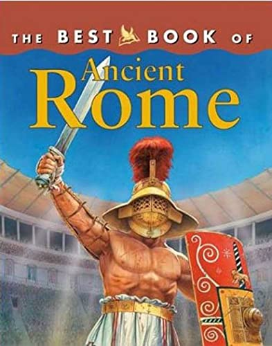 9780753457566: The Best Book of Ancient Rome