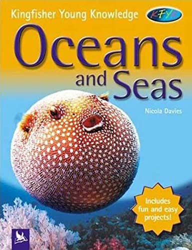 9780753457580: Oceans and Seas (Kingfisher Young Knowledge)