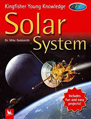 9780753457733: Solar System (Kingfisher Young Knowledge)