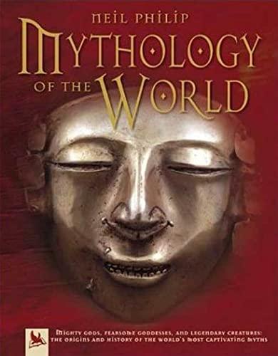 9780753457795: Mythology of the World