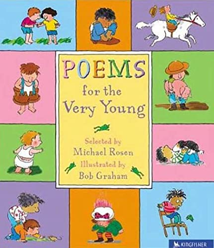 9780753458167: Poems for the Very Young