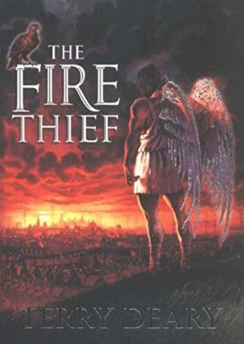 9780753458181: The Fire Thief