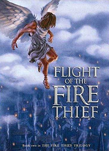 9780753458198: Flight of the Fire Thief