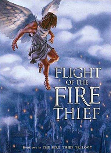 9780753458198: Flight of the Fire Thief