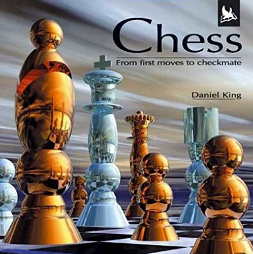 9780753458204: Chess: From First Moves to Checkmate