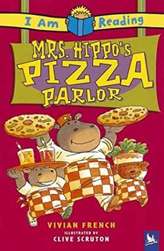 9780753458235: Mrs. Hippo's Pizza Parlor (I Am Reading)