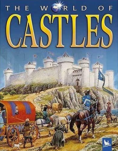 The World of Castles: Steele, Philip
